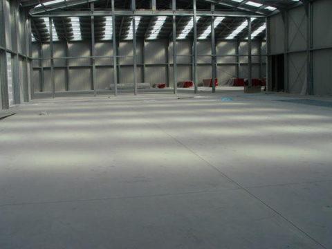 Флюатированный бетон завести бетон
