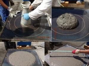 Самоуплотняющийся бетон – эффективный инструмент в решении задач строительства. Самоуплотняющийся бетон состав