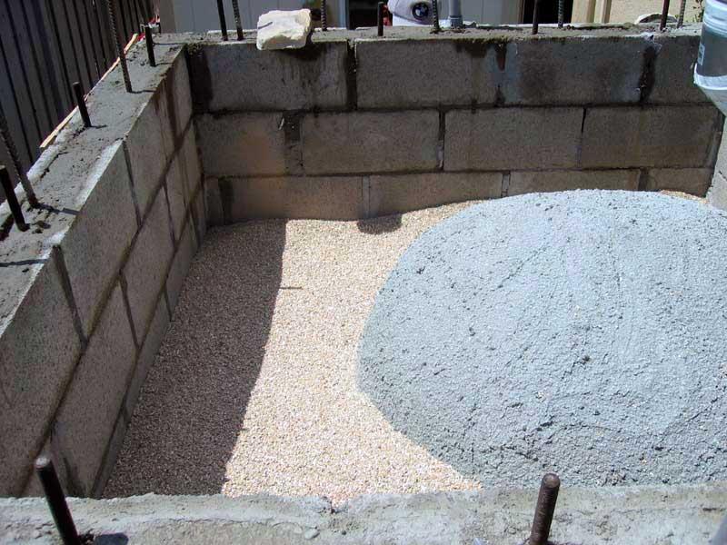 как выглядит куб бетона