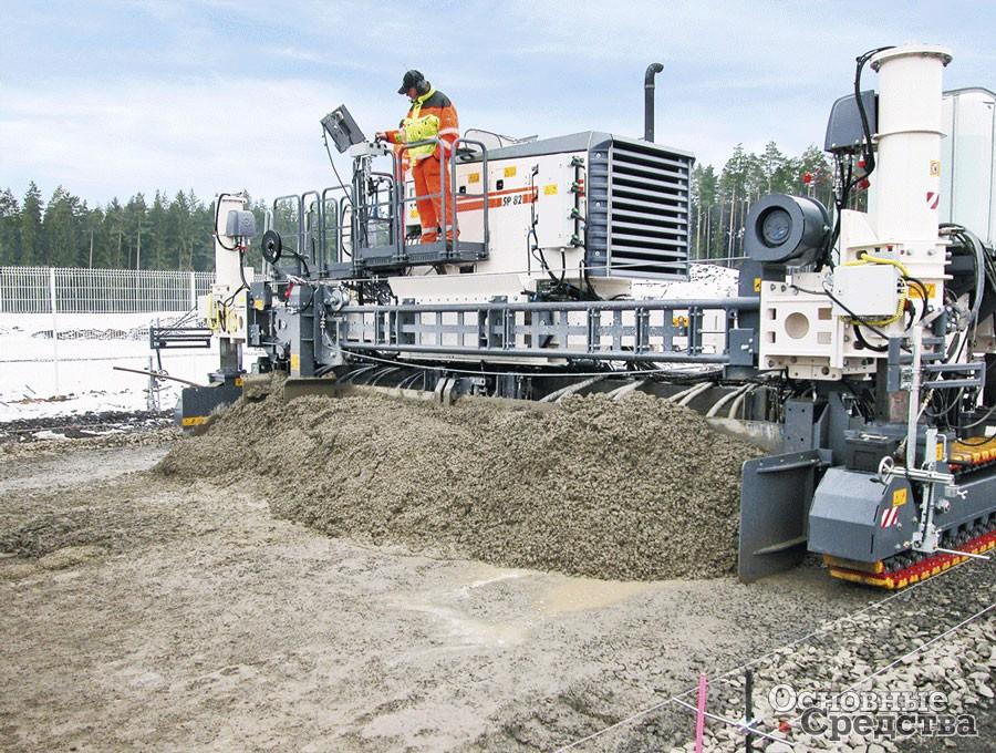 Жесткий укатываемый бетон ремонтные смеси для бетонных работ
