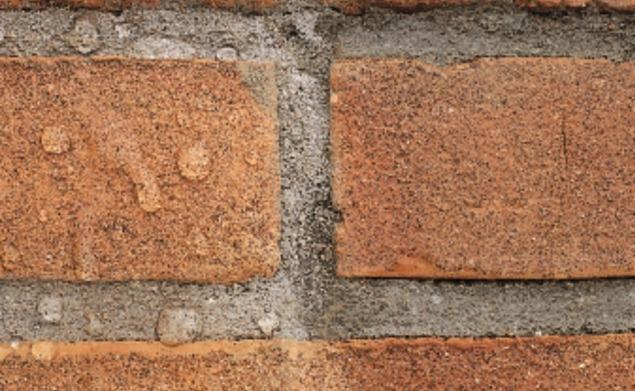 Гидрофобизация фасада и поверхности кирпичной кладки бетона камня кирпича штукатурки что это и как правильно сделать