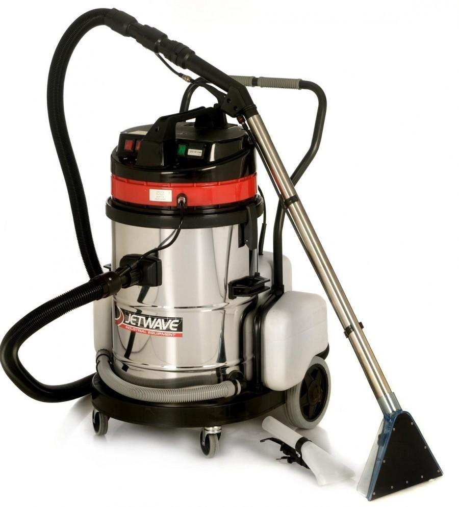 выбрать промышленный пылесос