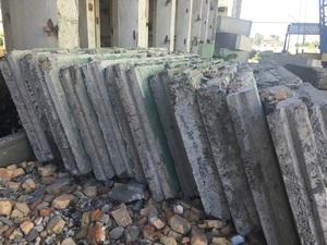 Плиты керамзитобетона стоимость бетон м300