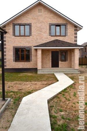 Пропитка для бетона: основные виды, применение