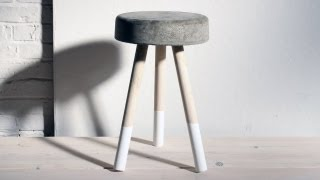 HomeMade Modern, Episode 8 -- DIY $5 Bucket Stool