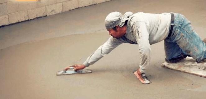 Вертолет затирка бетона porcelanosa под бетон