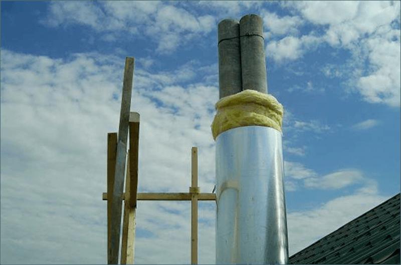 Сооружаем вентиляционные каналы в доме из кирпича и газобетона
